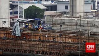 Ketika Pimpinan Negara Meriung Bahas Infrastruktur