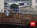 Jokowi Targetkan Maret Proyek-Proyek Infrastruktur Dimulai