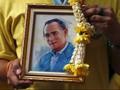 Usai Cuci Darah, Kondisi Kesehatan Raja Thailand Tak Stabil
