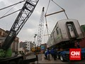 Siapkan Rp 120 Miliar, KCJ Impor 120 KRL Bekas Jepang