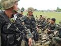 Militer Filipina Serbu Markas Abu Sayyaf