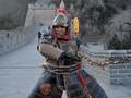 China Galang Dana untuk Restorasi Tembok Raksasa