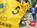 Priyo Akan Tarik Mantan Jenderal Jika Jadi Ketua Umum Golkar