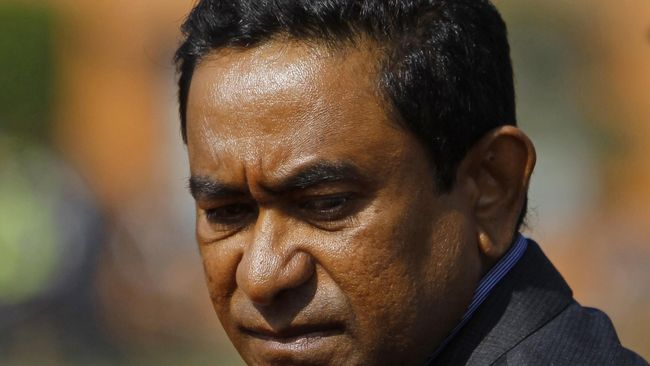 Maladewa Ikut Jejak Arab Putus Hubungan dengan Qatar