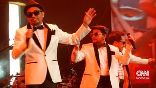 'Takdir Itu Kamu', Single Cinta Terbaru Trio Lestari