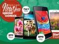 Promo Akhir Tahun dari OPPO Smartphone
