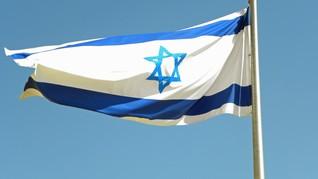 Hadapi Iran, Israel Akan Kembangkan Drone Skala Besar