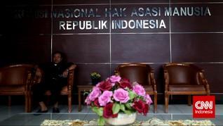 Tolak Kompromi Wiranto, Komnas HAM Minta Kasus Diproses Hukum
