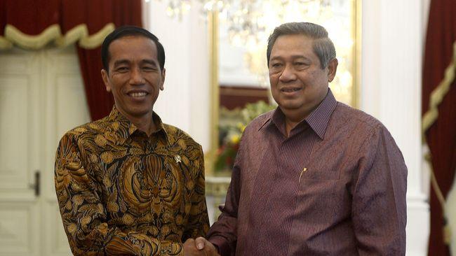 Jokowi Ganti Istilah MP3EI Karena Berbau Politis