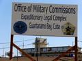 Gedung Putih Terus Upayakan Penutupan Penjara Guantanamo