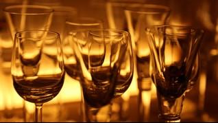 Aturan Memadukan Wine dan Cokelat di Hari Valentine