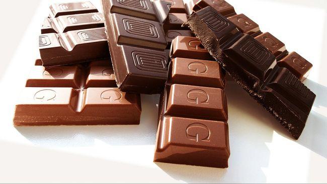 Setelah Keju dan Saos Tomat, Kini Ada 'Kertas' Cokelat