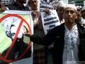 FPI Minta Ahmadiyah Tak Provokasi Umat Jelang Ramadan