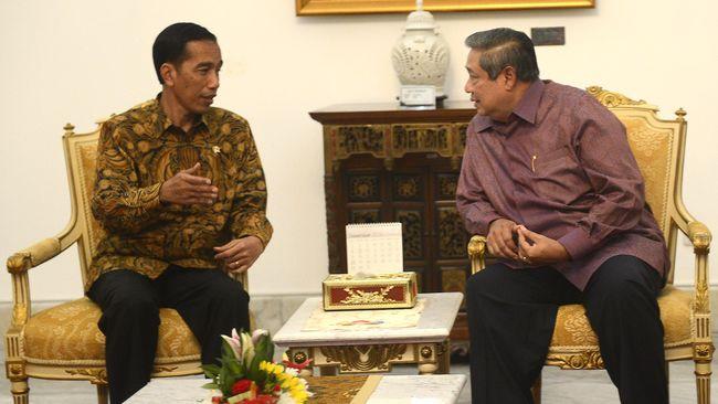LSPEU: Jokowi-JK Ungguli SBY-Boediono di Bidang Ekonomi