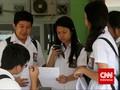 Nilai SNMPTN Andalkan Indeks Integritas Sekolah