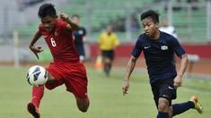 Jadwal Siaran Timnas Indonesia vs Myanmar di Piala AFF U-18