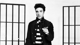 Lima Dekade, Film Dokumenter Elvis Presley Akan Dirilis Ulang