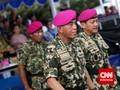Menhan akan Temui Pemimpin Organisasi Papua Merdeka