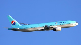 Korean Air Rumahkan 13 Ribu Pekerja, Lufthansa Kurangi Armada