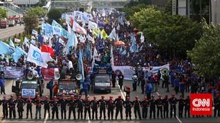 Warna-Warni Makna Libur Bagi Buruh Saat May Day