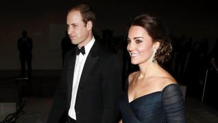 Kate Middleton, Sosok Putri yang Patut Ditiru Wanita Dunia