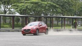 Penjualan Diambil Alih Eurokars, Mazda Mau Perbaiki Kinerja