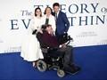 Cerita Miris Mantan Istri Stephen Hawking