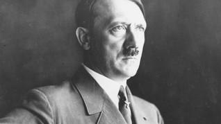 Bernyanyi di Bawah Foto Hitler, Pria Austria Diadili