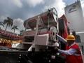 Ahok Tambah 22 SPBG di Jakarta Tahun Ini