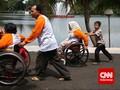 'Laporan Kekerasan Seksual Disabilitas Sering Tak Ditanggapi'
