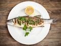 Manfaat Makan Ikan: Jantung Sehat dan Sperma Kuat