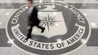 Bocorkan Rahasia kepada Wartawan, Mantan CIA Divonis Bersalah
