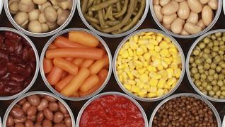 Sisa Bahan Makanan Olimpiade 'Disulap' Jadi Makan Malam