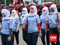 Buruh Wanita Bersuara soal Pelecehan Seksual di Tempat Kerja