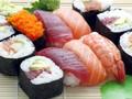 'Tren' Sushi di Jepang, Makan Ikan dan Tinggalkan Nasinya