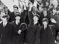 Surat Protes John Lennon untuk Ratu Inggris Terungkap