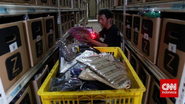 2015, E-Commerce Indonesia Diperkirakan Tembus US$ 20 Miliar