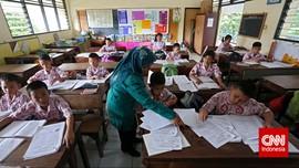 Tunjangan Profesi Bisa Tertunda Jika Tak Ada Rotasi Guru