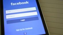 Kominfo Catat 1.096 Hoaks di Medsos, Terbanyak Facebook