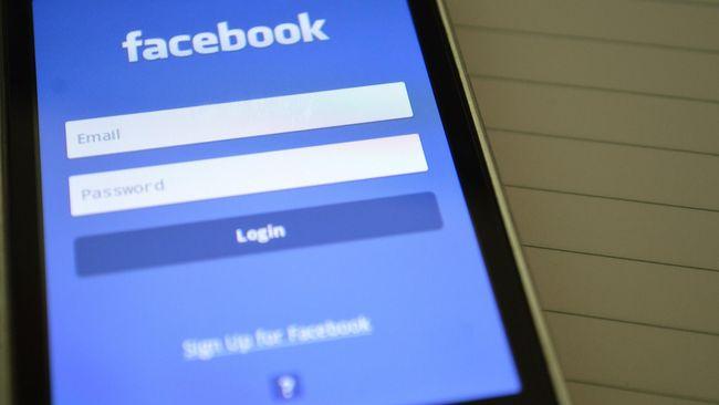 Karyawan Facebook Boleh Intip Isi Akun Pengguna