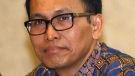Bos Garuda Kurang Sreg Peringkat Keselamatan Penerbangan