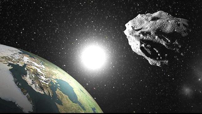 Besok, Asteroid Terbesar Bakal Terbang Rendah Dekat Bumi