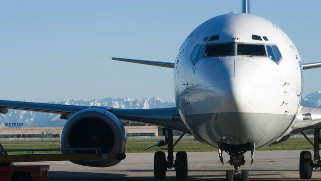 Tiga Pesawat Terlantar di Bandara, Malaysia Cari Pemilik