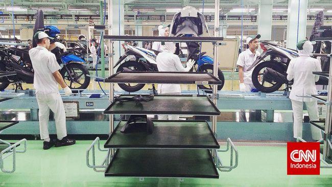 Kukuh Tak Bersalah, Honda-Yamaha Sudah Ajukan Kasasi ke MA