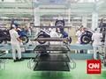 Kemenperin Ogah Tanggapi Dugaan Kartel Sepeda Motor