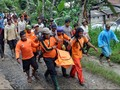 SBY Cuitkan Simpati untuk Korban Longsor Banjarnegara