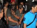 Polisi Gerebek Pesta <i>Gay</i> di Surabaya