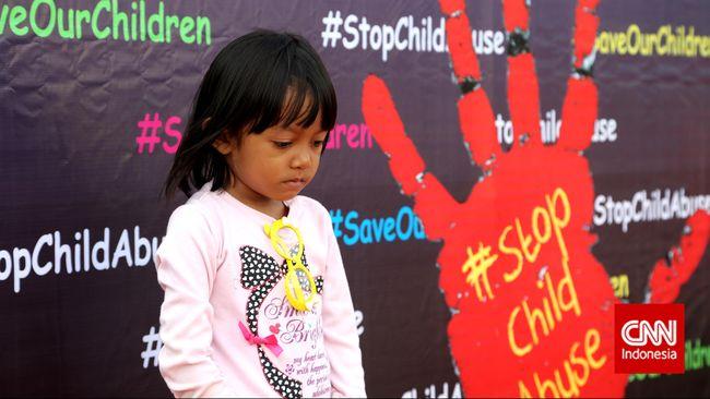 Kasus Kekerasan Anak dan Perempuan Jarang Diadili