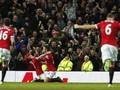 Man United Punya Rekor Hebat di Boxing Day