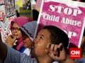 Indonesia Dalam Status Darurat Kekerasan Anak